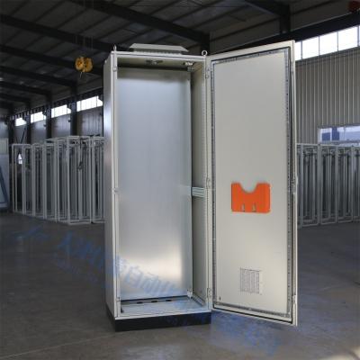 JMPS九折型材机柜
