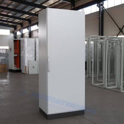 JMTS十六折型材机柜